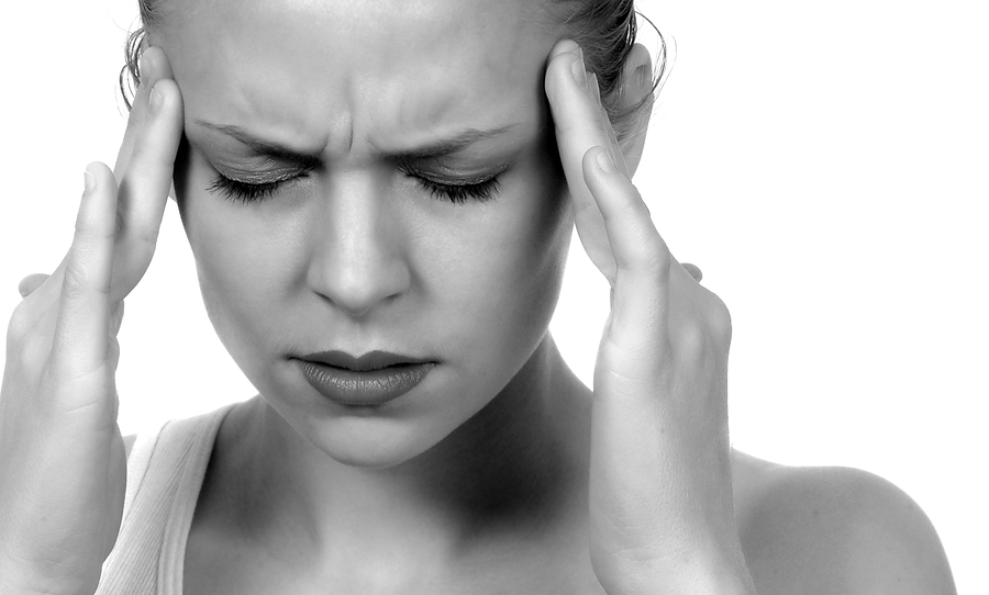 Biofeedback for Migraines