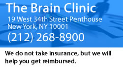 Treatment Options - The Brain Clinic