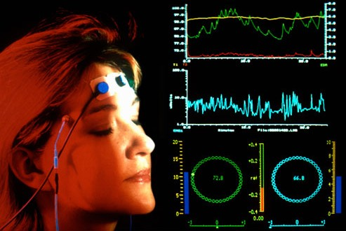 biofeedback and Neurofeedback at the Brain Clinic New York