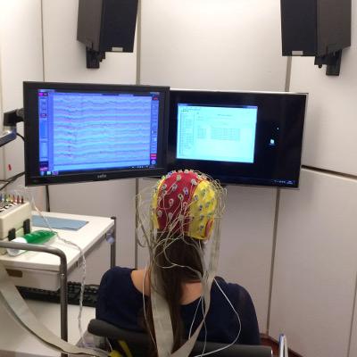 Biofeedback for ADHD